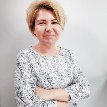 Katarzyna Krzak