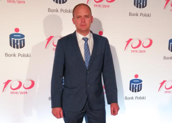 Spotkanie 100 lecia banku PKO BP w Poznaniu
